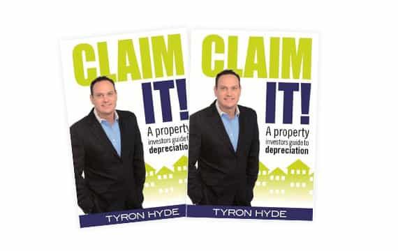 Property Depreciation Book