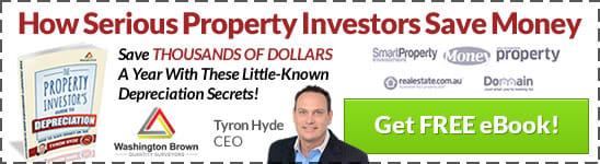 reasons why i like property