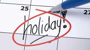 Holiday House Depreciation