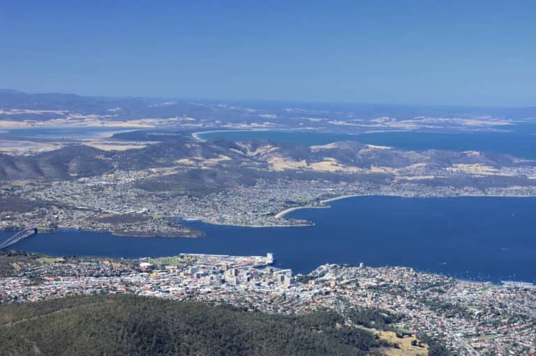 Where to buy Investment Property in Hobart, Darwin and Canberra
