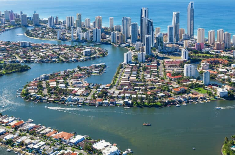Where to Buy Property in Queensland