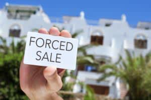 Forced Sale NSW Strata Law