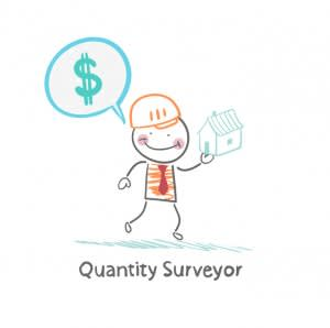 why do I need a quantity surveyor