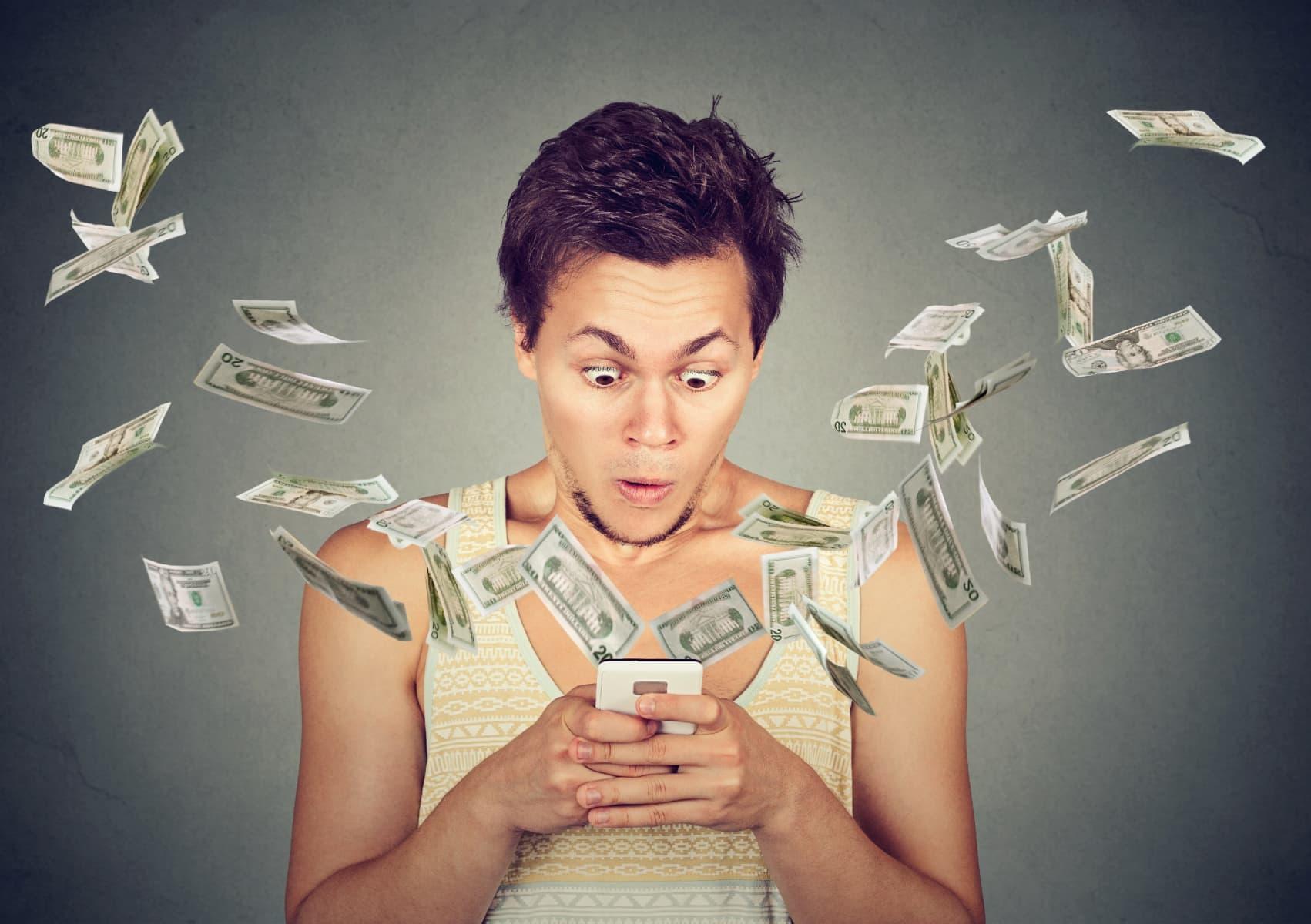 Связь секса с деньгами, Секс и деньги: что между ними общего? 30 фотография
