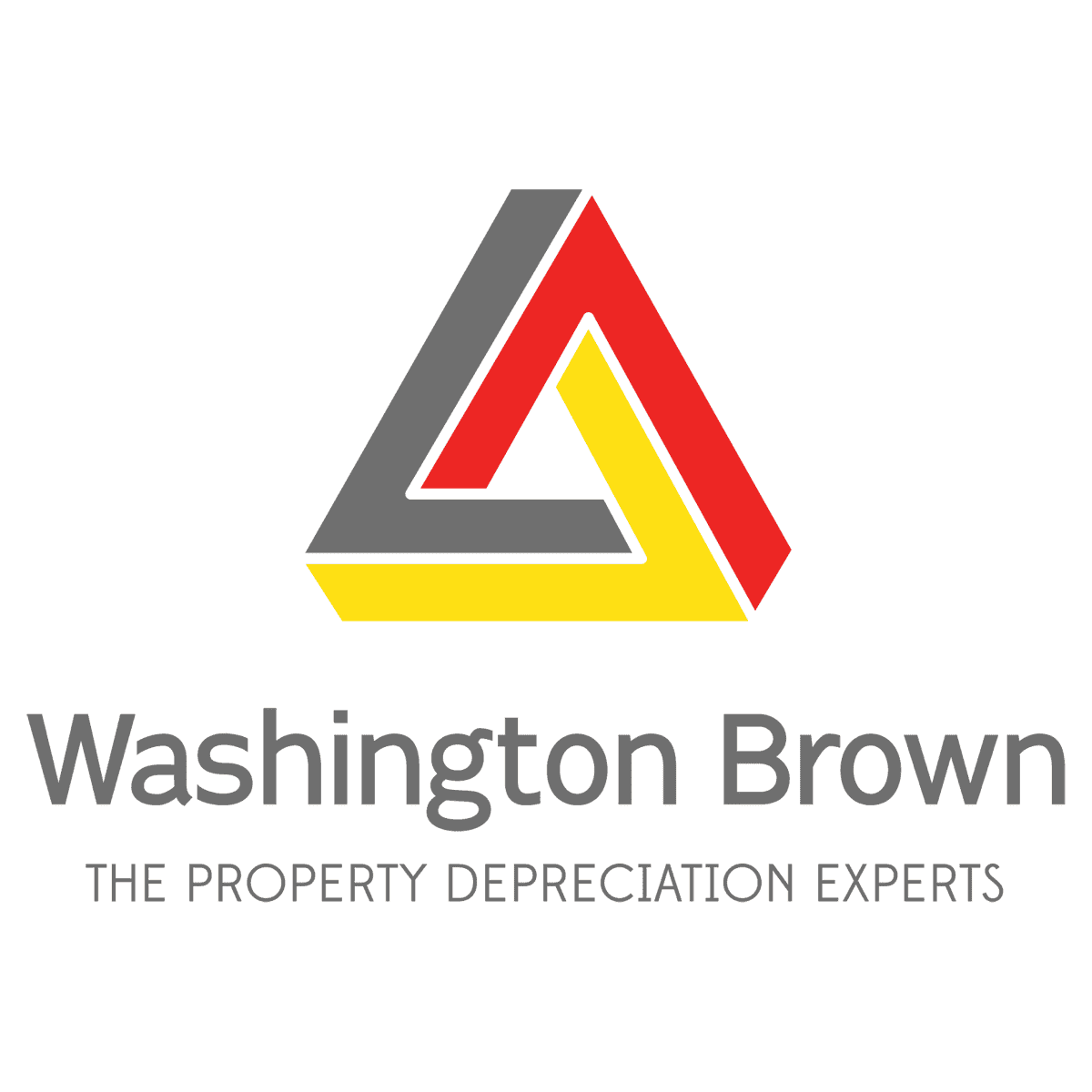 Washington Brown logo