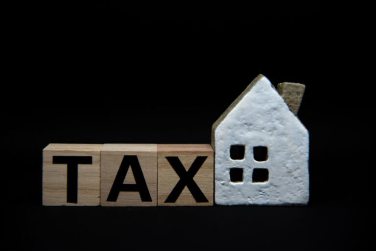 Land Tax or Stamp Duty