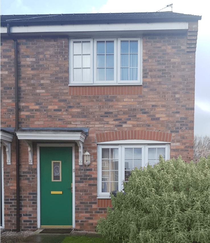 UK Townhouse Depreciation