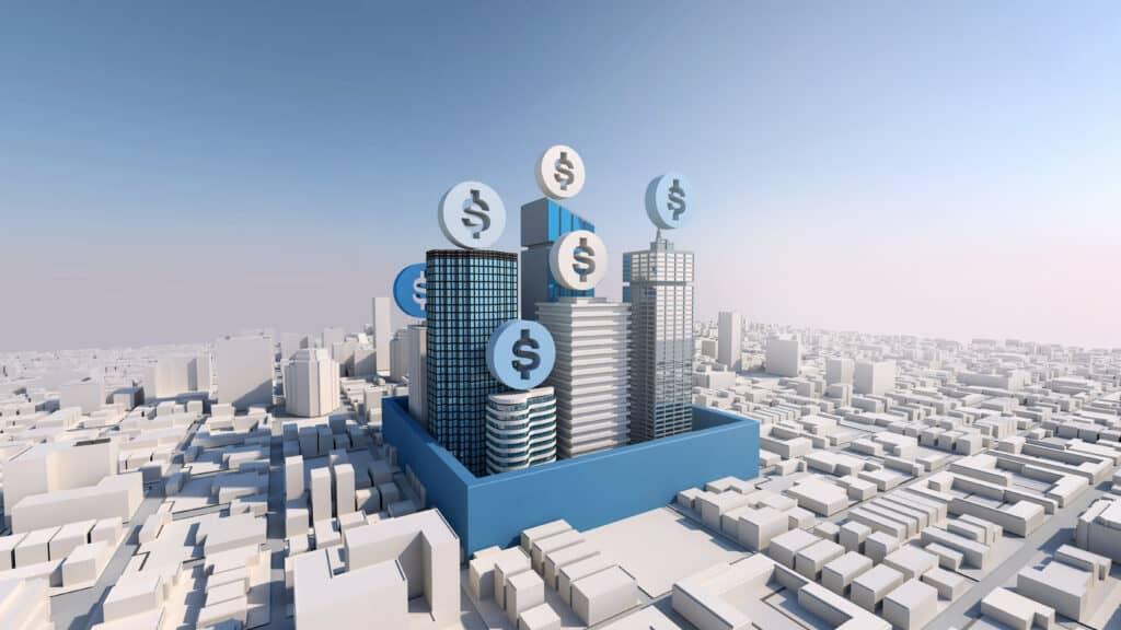 Commercial Melbourne Depreciation Schedules